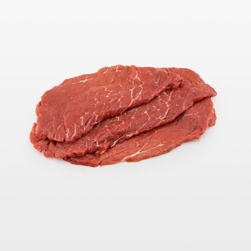 ekologiskt kött